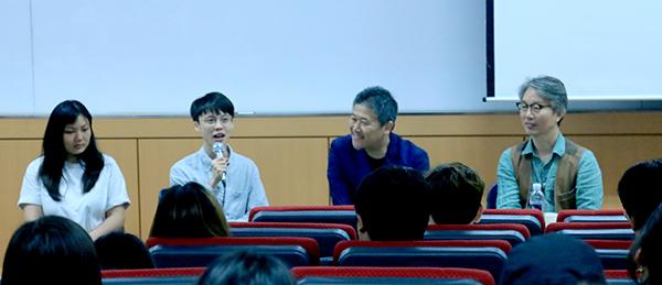 유재석이 별명인 중국 통역 학생.jpg