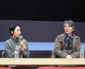 [2015년] 서울극장에서 <생각보다 맑은>의 상영 후 GV 썸네일 사진