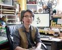 [2015-09-16] 인디애니페스트 안재훈감독 스페셜토크! 썸네일 사진