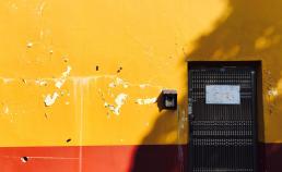 안동의 골목 썸네일 사진