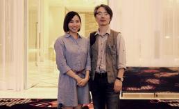 대만에서 만난 분 썸네일 사진
