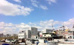 동네의 아침 썸네일 사진