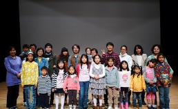 2011년 10월 14일 광명문화원 < 소중한날의꿈 > 관객과의 대화 썸네일 사진