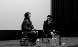 2011년 11월 23일 서울아트시네마 허남웅 평론가와 관객과의 대화 썸네일 사진