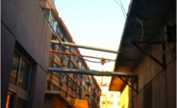 산둥대학 문구점 옆 골목길 썸네일 사진