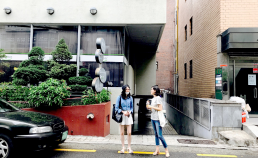 7월 15일 소나기 추가녹음 박지현 프로듀서 구주원 스탭 썸네일 사진