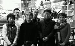 2017년 12월 27일 - 중국 북경 폴리 그룹 애니메이션 에서 오신 손님과 조정래 교수님 썸네일 사진