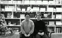 2017년 12월 22일 - 남유미 스탭과 함께 썸네일 사진