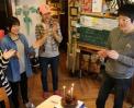 임은재 스탭 생일 썸네일 사진