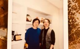 2017년 12월 29일 - 아이코닉스 최종일 대표님과의 송년회 썸네일 사진