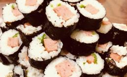 세상에서 내가 제일 좋아하는 김밥 썸네일 사진