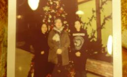 2017년 12월 29일 - 아이코닉스  정미경 전무님,김원정 상무님과 함께 썸네일 사진