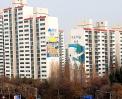 부천 아파트  '소중한 날의 꿈' 벽화 완성! 썸네일 사진