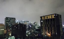 서울야경 썸네일 사진