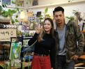 권오중 배우님과 장원영 배우님 방문 썸네일 사진