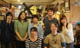 미아케 아츠코상 방문 기념 썸네일 사진