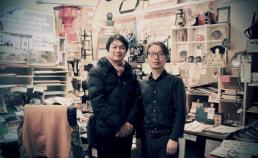 부천문화재단 배윤수 본부장님과 썸네일 사진