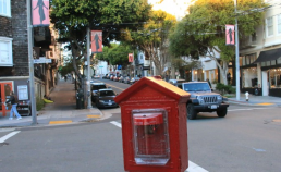 2016년 12월 19일 샌프란 시스코의 거리 썸네일 사진
