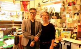 애니메이션제작사 협회 김원규 국장 썸네일 사진