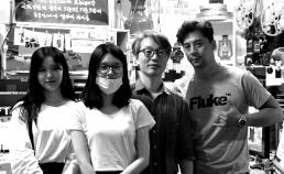 8월 21일 권오중배우님과 박진주 댄서님 썸네일 사진