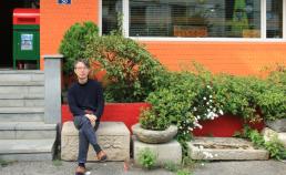 공사전 스튜디오 앞 썸네일 사진