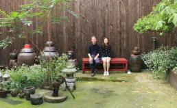 서주영 스탭 입사 기념 썸네일 사진
