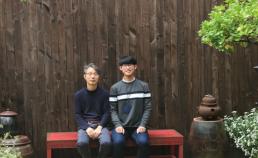 송진수 아르바이트 학생의 마지막 작업날 기념 썸네일 사진