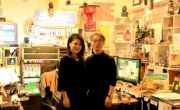 이즈미 사요코 뮤지션 방문 썸네일 사진