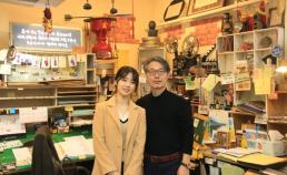 2017년 1월 8일 여지원씨 방문 썸네일 사진