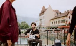 2015년 안시의 거리 음악가 썸네일 사진