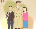 황순원 선생님의 탄생 100주년 기념 썸네일 사진