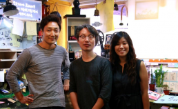 이병관 교수님과 지인 썸네일 사진
