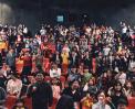 울산 관객분들과 한국단편문학애니가 이어지기를 바라는 화이팅! (ノ゚▽゚)ノ♥ 썸네일 사진