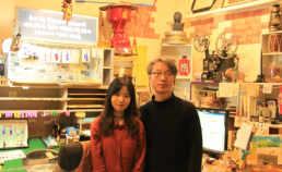 2016년 10월 30일 박새하늘씨 방문 썸네일 사진
