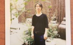 남산 스튜디오 뒷뜰 정원에서 썸네일 사진