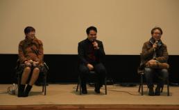 소중한날의 꿈 베리어프리 상영후 관객과의 대화 썸네일 사진