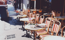 2017년 6월 파리의 풍경 소품 / 필름 카메라 썸네일 사진