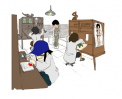 [2006년] 연구실 썸네일 사진