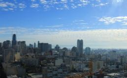 2016년 12월 28일 해뜨는 호텔 창문 썸네일 사진