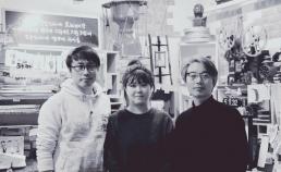 2017년 12월 18일 정민영 감독님과 김경진님 썸네일 사진