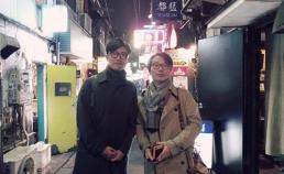 20171112 김강민 감독 / 사슴꽃 / 도쿄 썸네일 사진