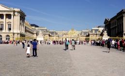 2017년 6월 3일 베르사유 궁전 썸네일 사진