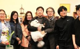 최인승 감독 방문 썸네일 사진