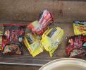 [2014년] 12월, 필리핀 라면과 전투식량! 썸네일 사진