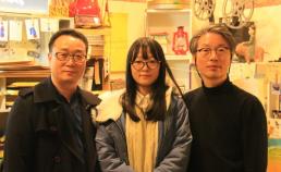 2016년 11월 26일 박영채 학생과 아버님 썸네일 사진