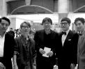 2018년 10월 4일 부선에서 장형윤감독님과 호소다 감독님 안재훈 감독님 김다현배우님 썸네일 사진