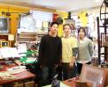 [2014년] 픽사에서 애니메이터로 활동중이신 에릭오씨와 황세라씨의 방문. 썸네일 사진