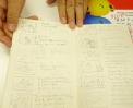 마사오 요코타 교수님의 노트 | 메운봄 논문 집필을 위한 필기 썸네일 사진