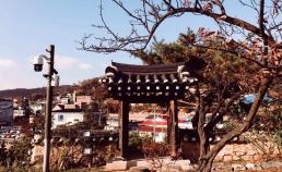 2017년 11월 6일 강화대성당 풍경 썸네일 사진