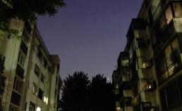 5월 28일 밤의 달 썸네일 사진